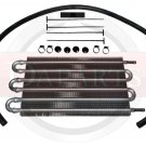 TOYOTA Land Cruiser AB60E 5.7L V8 Transmission Automatic Oil Cooler Heavy Duty