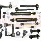 1996 Dodge Ram 1500 K7201 Suspension Ball Joint Shocks Absorbers Pitman Arm New