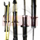 2002 Dodge Stratus 4 Suspension Strut Assembly 2 Rear 2 Front Repair RH & LH New