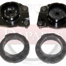 2002-2004 Jeep Liberty Front Suspension Strut Mount Kit Both Sides 2702-94193
