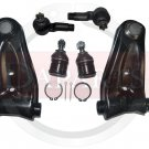Suspension Steering Kit Control Arms and Ball Joints Assembly 1989 Honda Accord