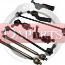 MAZDA 3 Front Rear Suspension Parts Sway Bar Links Tie Rod Ends New Replacement