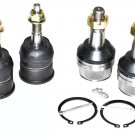 2003 Ford Mercury Suspension Repair Kit Ball joints Upper Lower Arms Ends