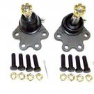 CHEVY K1500 SET LOWER BALL JOINTS SUSPENSION MECHANISM