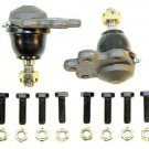 The New Front Lower Kit K6291 Suspension Ball Joint Right & Left 1993 GMC Yukon