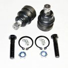 1990 Plymouth Grand Voyager Suspension Ball Joint Replacement Front Lower System