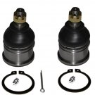 ISUZU OASIS Front Suspension Parts Lower Ball Joints Repair Set 2 Both Sides