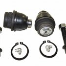 2009 Jeep Patriot Front Suspension Lower Ball Joints Right & Left High Quality