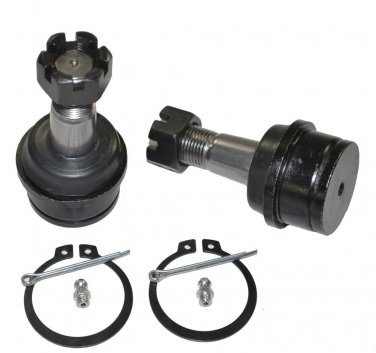 1996 Ford F150 K8431 Suspension Ball Joint Auto Part Replacement Both Sides New