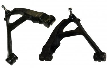 CADILLAC Escalade EXT ESV Front Suspension Control Arms And Ball Joints Assembly