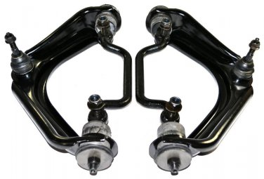 2005 Mercury Mountaineer 4.0L Suspension Control Arms and Ball Joints Assembly