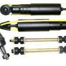 1996 Dodge Ram 1500 K7201 Suspension Ball Joint Shocks Absorbers Sway Bar Link