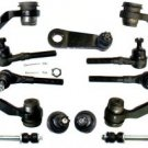 KIT SUSPENSION STEERING CONTROL ARM BALL JOINTS Ford 4WD Expedition