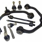 NEW KIT STEERING SUSPENSION RACK ENDS BALL ENDS CONTROL Ford Mazda
