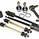 Auto Steering Parts Mountainner Tie Rod Lower Ball Joint Sway Bar Ford Explorer