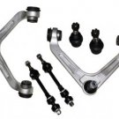 2003 Dodge Ram 3500 Pickup RWD Suspension Kit Upper Control Arms With Ball Joint