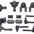 Pathfinder Suspension Steering Kit Inner Outer Tie Rod Ends Ball Joints RH & LH