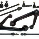 4WD Suspension Kit Control Arm Ball Joints Sway Bars Tie Rods 02 - 05 Ram 1500