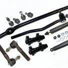 1990 BRONCO II Front Suspension Parts Drag Link Tie Rods Ends Upper Lower Balls