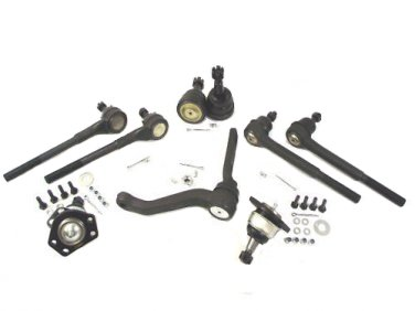 2WD SUSPENSION & STEERING S15JIMMY S15 1983 84 85 NEW