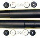 1996 FORD BRONCO XLT SPORT Shock Absorbers Suspension Left Right w/ Quad shocks