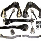1993 ACCORD Suspension Control Arms Ball Joints Tie Rods Sway Bar Rear Arms Ends