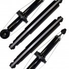 LINCOLN Mark LT RWD Front Rear Suspension Shock Absorbers New Replacement Parts