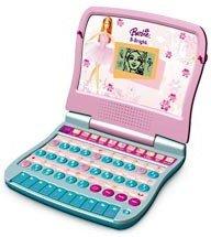 Barbie Learning Laptop