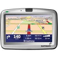 TomTom G0510 GPS Navigation System