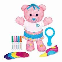 Penny Magic Airbrush Doodle Bear