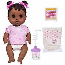 Baby Alive Sip 'N Slurp Doll
