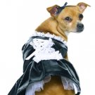 French Maid Dress Puppy Dog Costume 2 Piece ( XS ) ~gemsandstems.info~