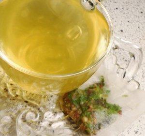 Natural FERTILTY Tea ( Herbal Blend ) - 10 tea bags ~gemsandstems.info~