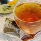 Natural SPEARMINT Herbal Tea ( Mentha spicata ) - 10 tea bags ~gemsandstems.info~