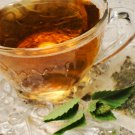 Organic Herbal TULSI Tea ( Holy Basil ) - 10 tea bags ~gemsandstems.info~