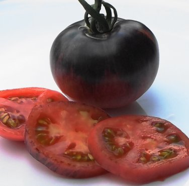 Artisan AMETHYST JEWEL Tomato ( Solanum ) - 15 seeds  ~gemsandstems.info~