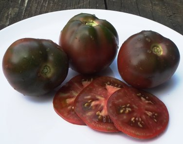 Artisan GYPSY Tomato ( Solanum ) - 15 seeds  ~gemsandstems.info~
