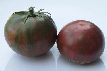 Artisan PINK BERKELEY TIE-DYE Tomato ( Solanum  ) - 15 seeds  ~gemsandstems.info~