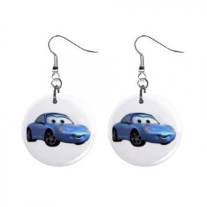 SALLY FROM CARS EARRINGS