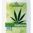 Natural shampoo for greasy hair