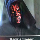 STAR WARS Episode 1 Darth Maul Resin Figurine  NEW IN BOX