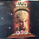 Star Wars Episode I Amidala's Royal Starship KFC Taco Bell Pizza Hu UNOPENED