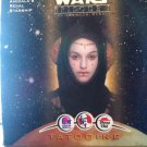 Star Wars Episode I Levitating Amidala's Royal Starship KFC Taco Bell   UNOPENED
