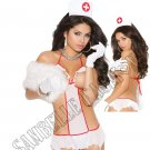 2pc Nurse Feel Good Bedroom/Lingerie Costume - One Size