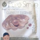 Pure Smile Pearl Essence Face Mask - 1 sheet