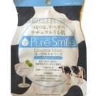 Pure Smile Essence Face Mask - Yogurt Series Plain - 1 sheet