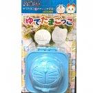 Japanese Kokubo Doraemon Hard Boiled Egg Shaper - Made in Japan