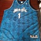 NBA Jersey Orlando Magic Tracy McGrady Rbk Authentic Sz 56 MINT CONDITION