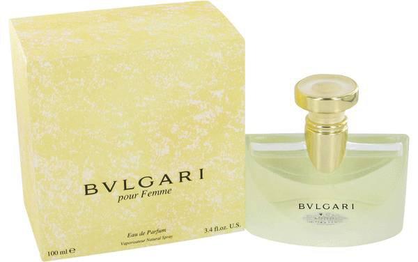 Bvlgari by Bvlgari for women 3.4 oz Eau De Parfum Spray