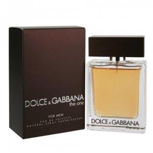 Dolce & Gabbana The One for Men 5.0 oz Eau de Toilette Spray